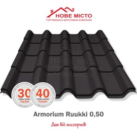 Armorium Ruukki 0,50