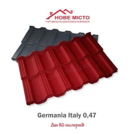 Germania Italy 0,47