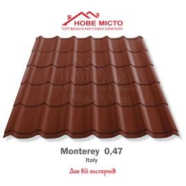 Monterey Italy 0,47