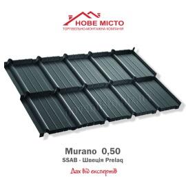 Murano SSAB-Швеція Prelaq 0.50