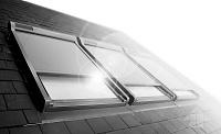 Рольставні ARZ-H для мансардних вікон