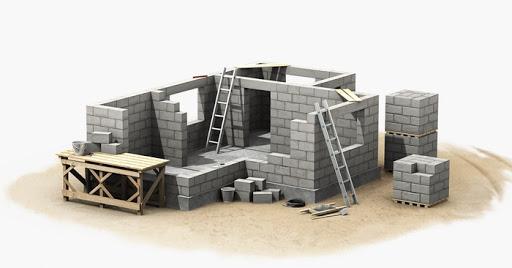 будівництво стін